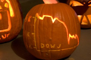 ferm and geoff's amazing stock market pumkin